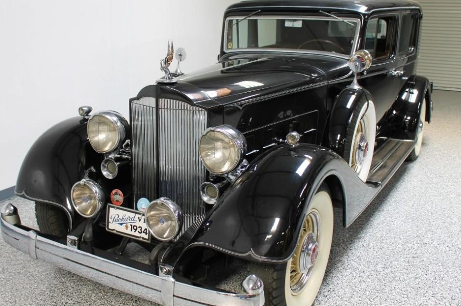 Classic Cars – CarCentric