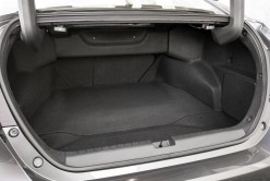 74 - 2018 Honda Clarity trunk space
