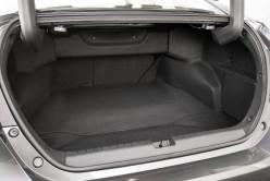 74 - 2018 Honda Clarity trunk space
