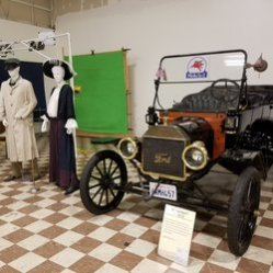 murphy auto museum 1
