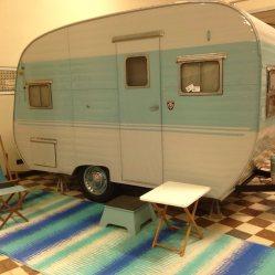 vintage trailer at murphy