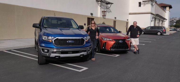 TEST DRIVE REVIEW – 2019 Ford Ranger: You Want This Truck